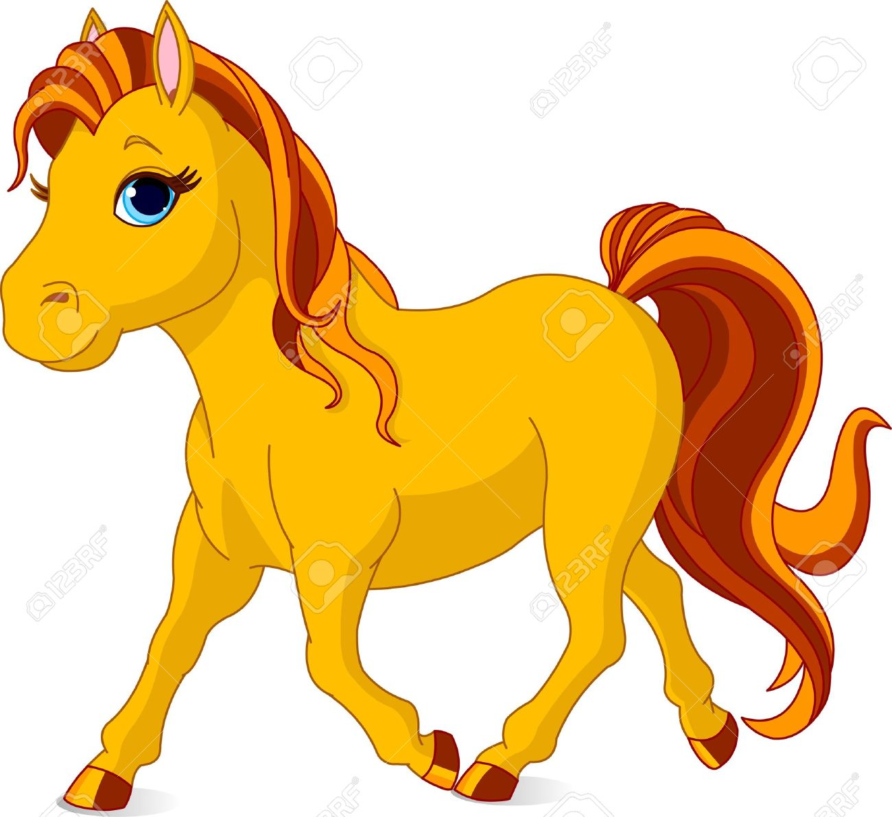 Cavallo clipart #8, Download drawings