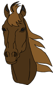 Cavallo clipart #12, Download drawings
