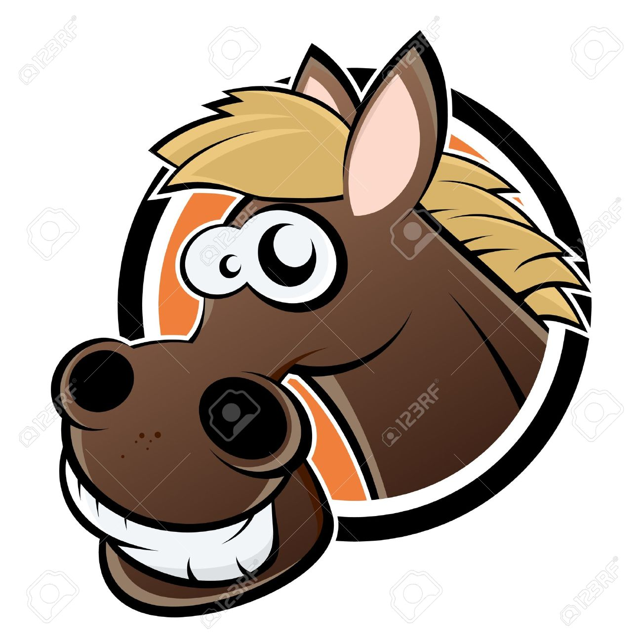 Cavallo clipart #3, Download drawings