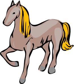 Cavallo clipart #17, Download drawings