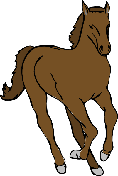 Cavallo clipart #14, Download drawings