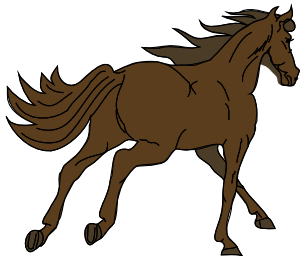 Cavallo clipart #15, Download drawings