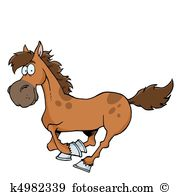 Cavallo clipart #16, Download drawings