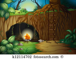 Cave clipart #13, Download drawings