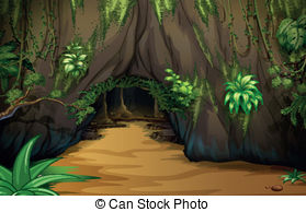 Cave clipart #1, Download drawings