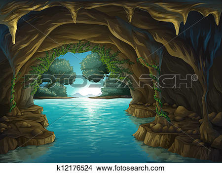 Cave clipart #7, Download drawings