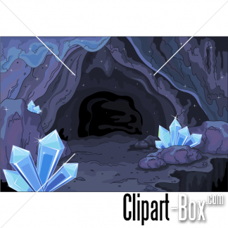 Cave clipart #3, Download drawings