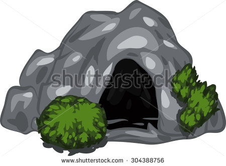 Cave clipart #6, Download drawings