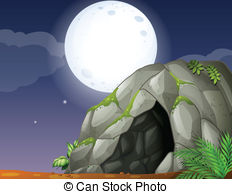 Cave clipart #2, Download drawings