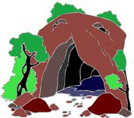 Cave clipart #11, Download drawings