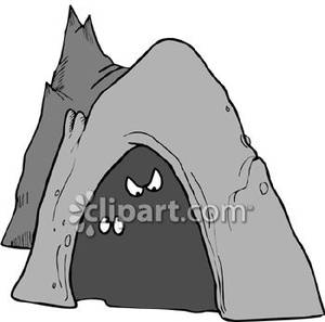 Cave clipart #12, Download drawings