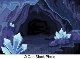 Crystal Cave clipart #20, Download drawings