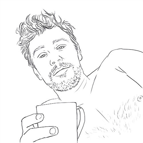 Celebrity coloring #14, Download drawings