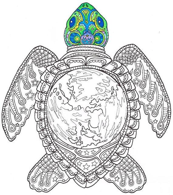 Celestial coloring #14, Download drawings