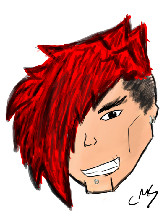 Celldweller clipart #3, Download drawings