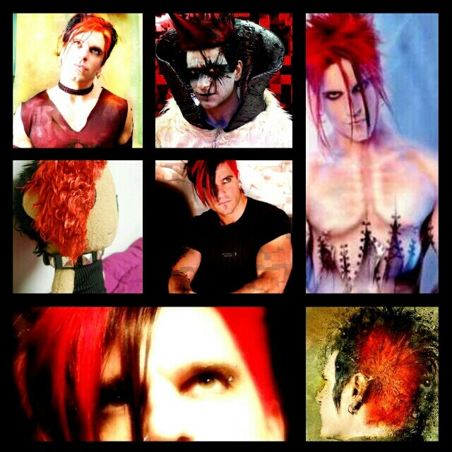 Celldweller coloring #9, Download drawings