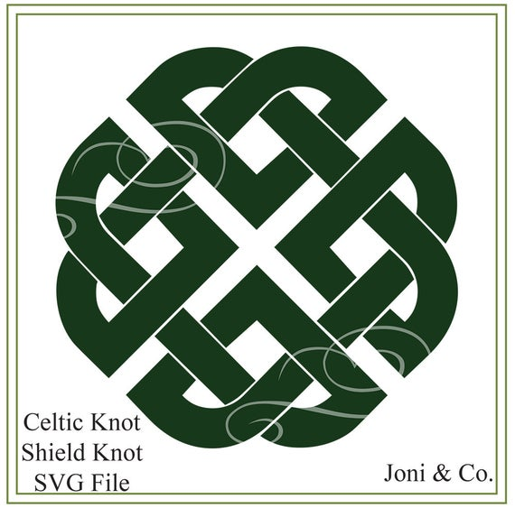 celtic knot svg #705, Download drawings