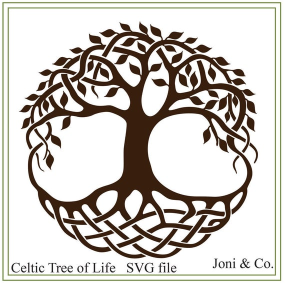 celtic knot svg #706, Download drawings