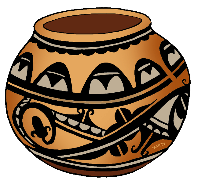 Ceramic clipart #2, Download drawings