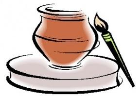 Ceramic clipart #7, Download drawings