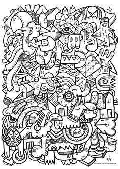 Cerro Chalt#U00e9n coloring #11, Download drawings