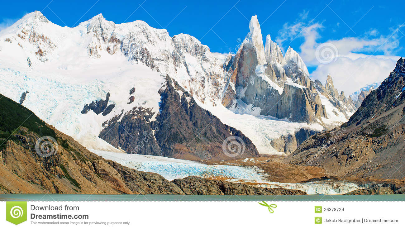 Cerro Torre clipart #11, Download drawings