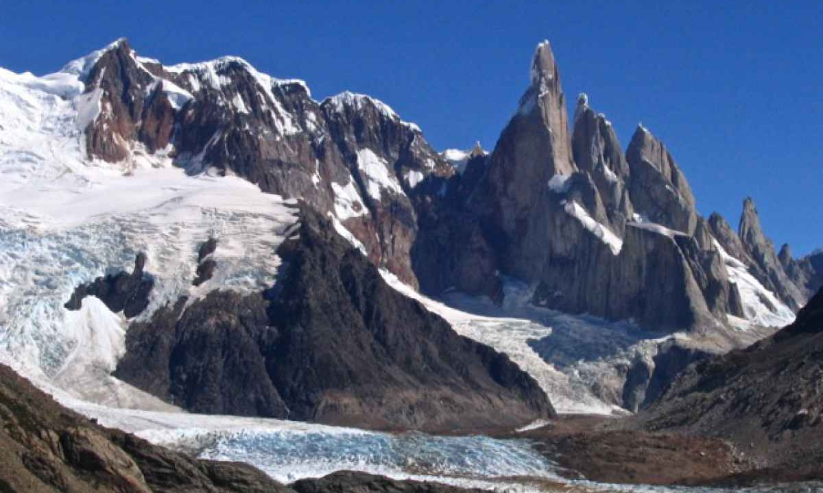 Cerro Torre clipart #1, Download drawings