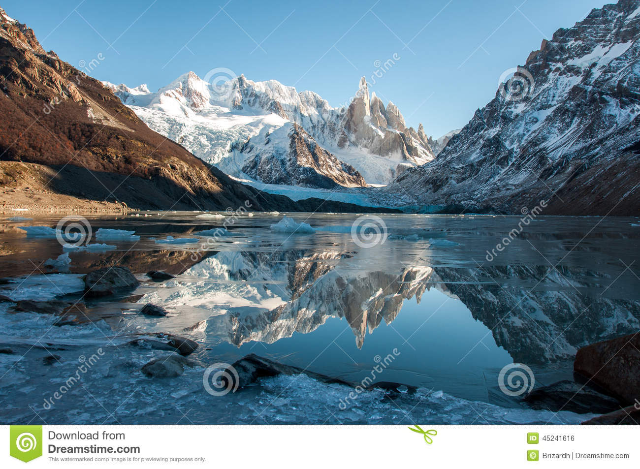 Cerro Torre clipart #5, Download drawings
