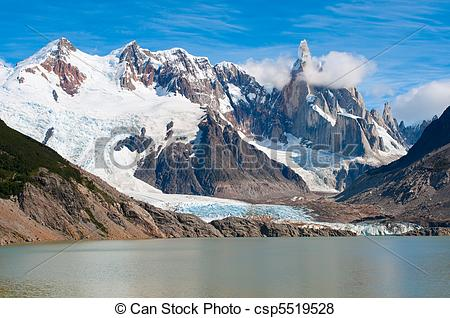 Cerro Torre clipart #19, Download drawings