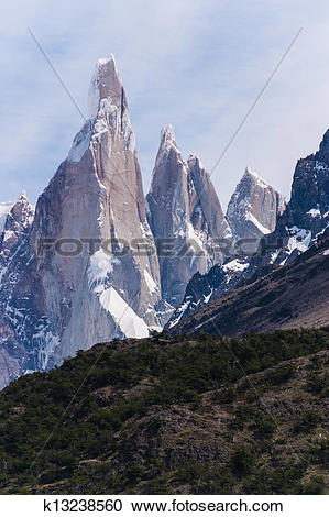 Cerro Torre clipart #15, Download drawings
