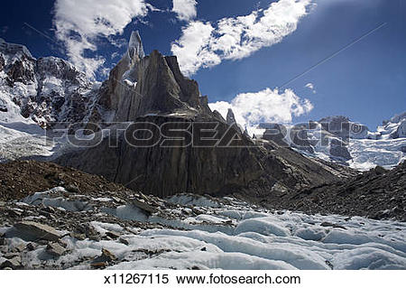 Cerro Torre clipart #13, Download drawings