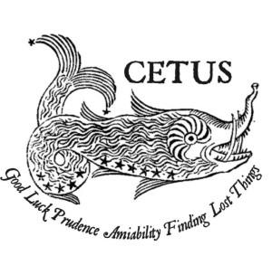 Cetus coloring #10, Download drawings