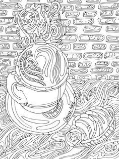 Cetus coloring #5, Download drawings