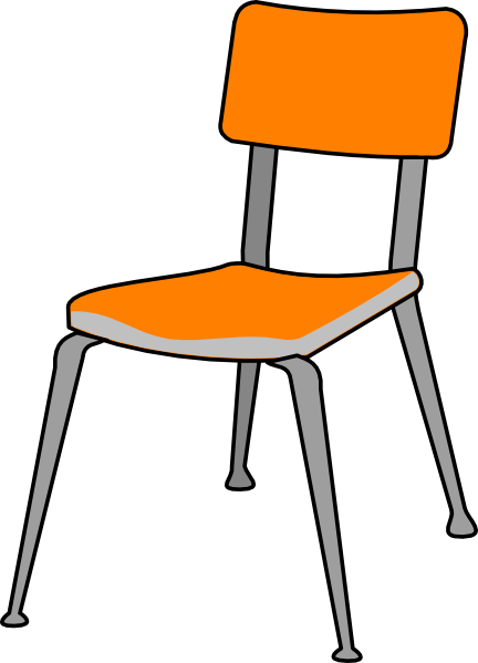 Chair clipart #16, Download drawings