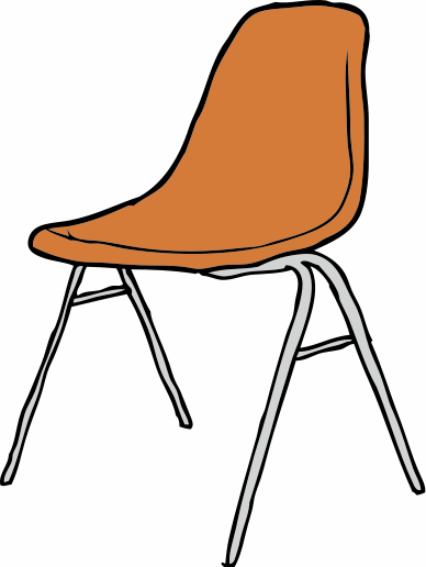 Chair clipart #17, Download drawings