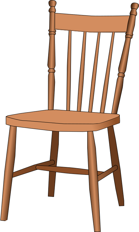 Chair clipart #9, Download drawings