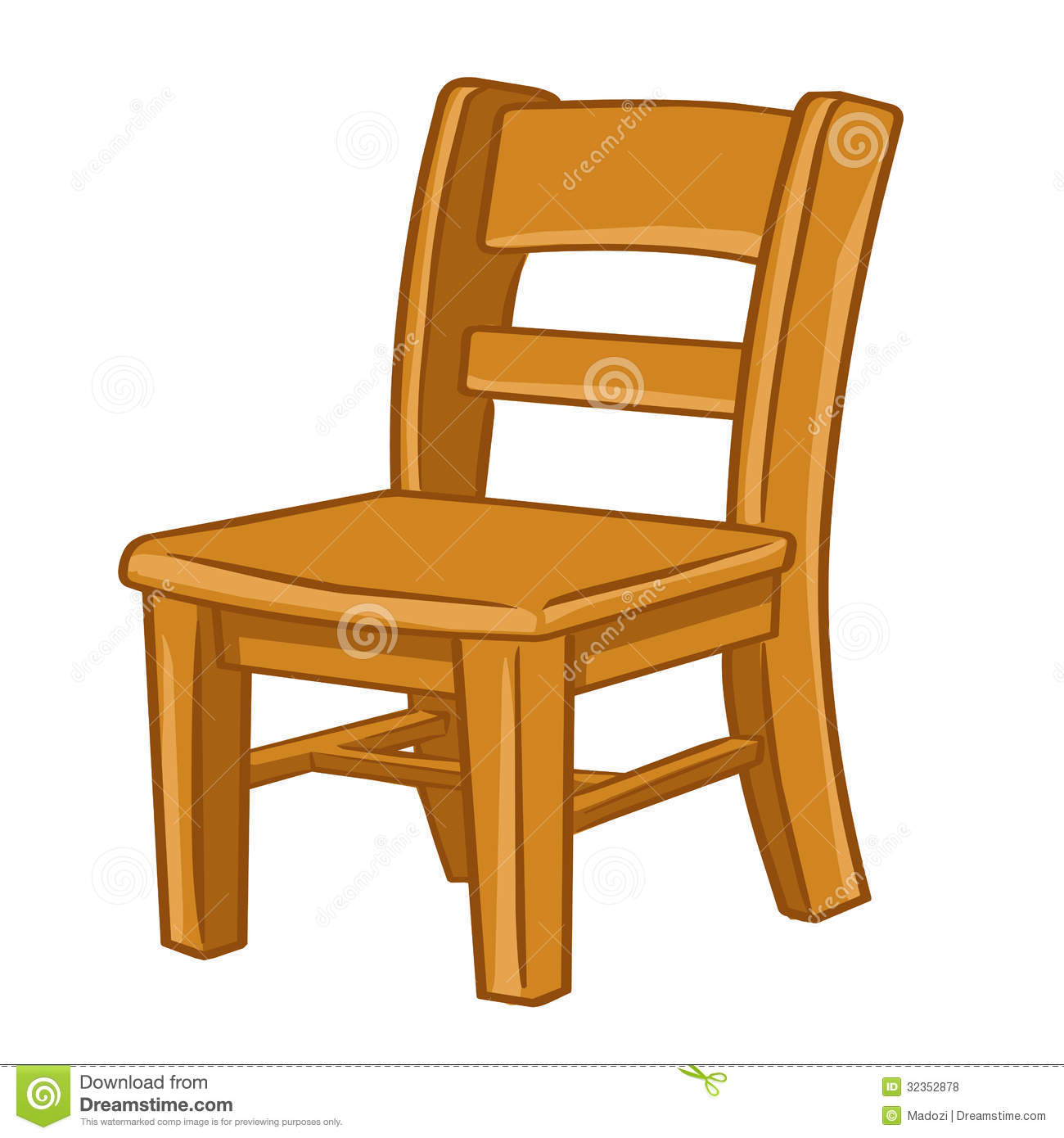 Chair clipart #3, Download drawings