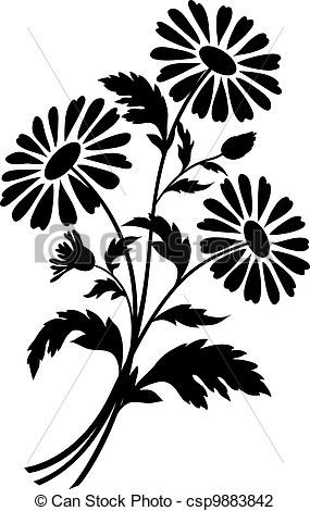 Chamomile clipart #11, Download drawings