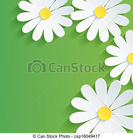 Chamomile clipart #7, Download drawings
