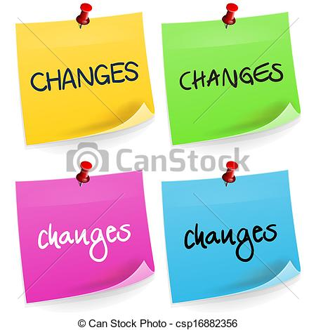 Changes clipart #10, Download drawings