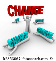 Changes clipart #16, Download drawings