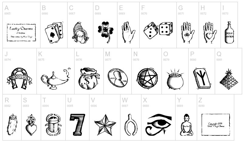 Charms clipart #7, Download drawings