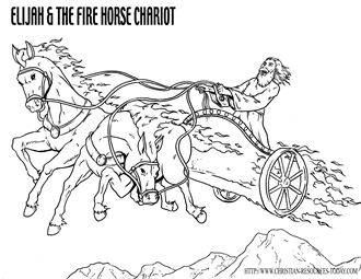 Charriot coloring #13, Download drawings