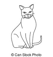 Chartreux clipart #13, Download drawings