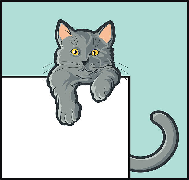 Chartreux clipart #11, Download drawings