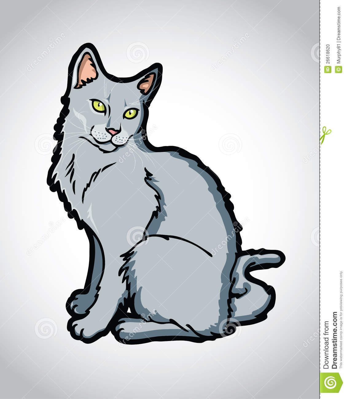 Chartreux clipart #14, Download drawings
