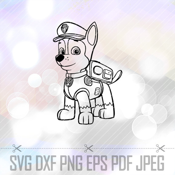Chase svg #12, Download drawings