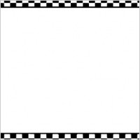 Checkered clipart #6, Download drawings