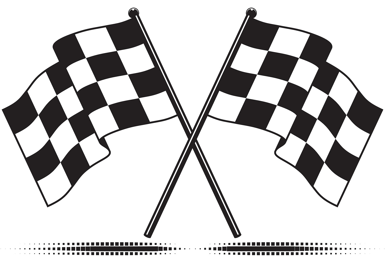 Checkered clipart #17, Download drawings