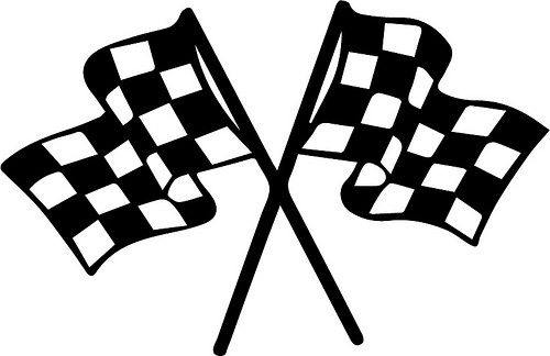 checkered flag svg #1091, Download drawings